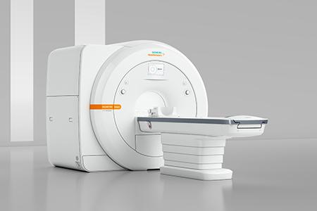 新しいMRI装置を導入しました!