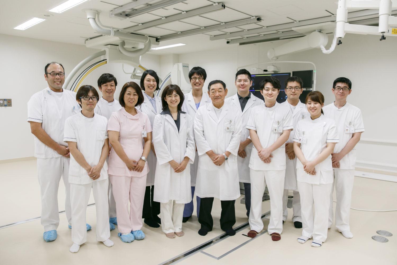当センターは日本核医学会専門医教育病院に認定されました