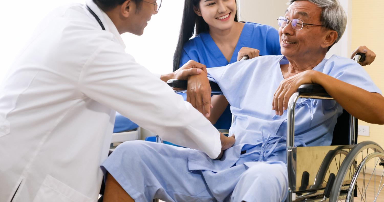 当院の緩和ケア病棟について