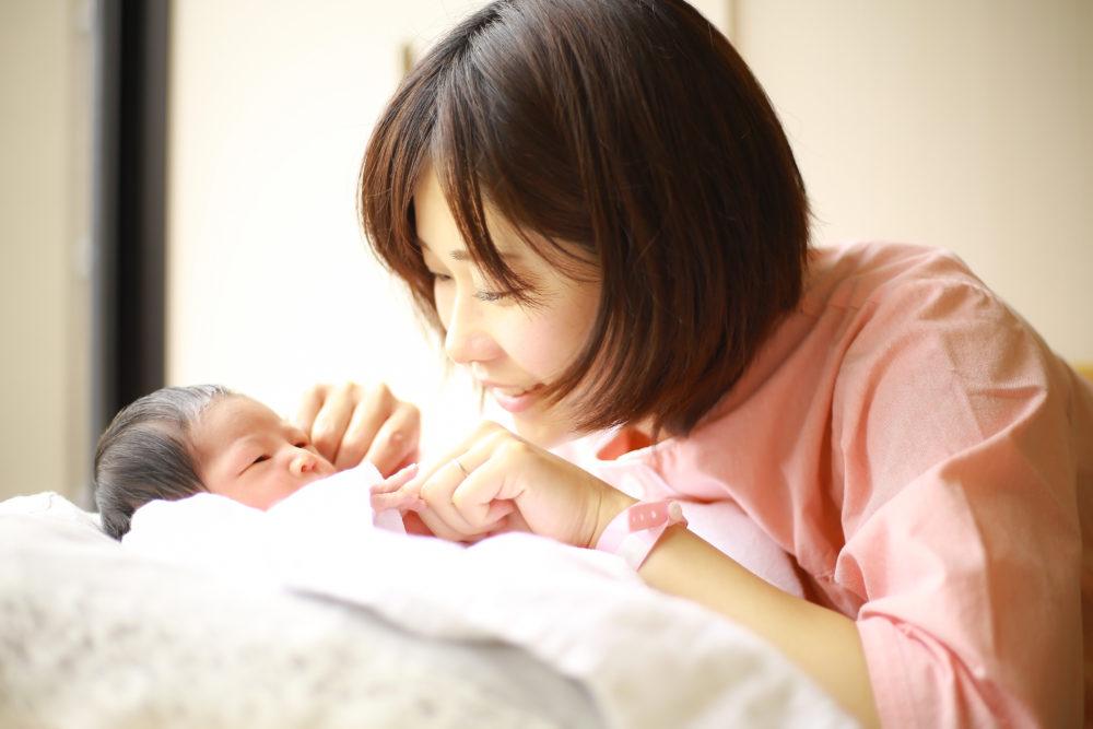 産後ケア入院を始めました