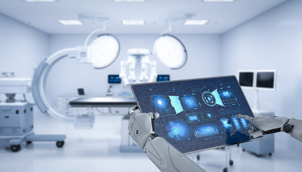 放射線科・IVRセンターの新戦力