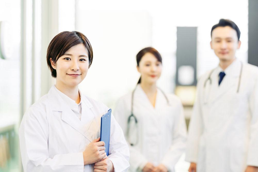 整形外科の新しい外来体制について