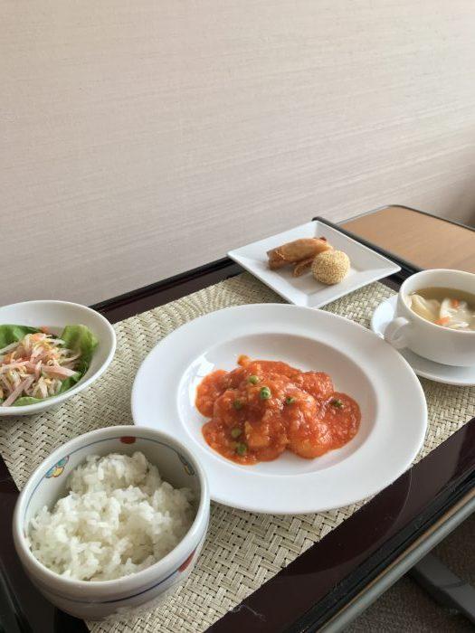 産後食/中華