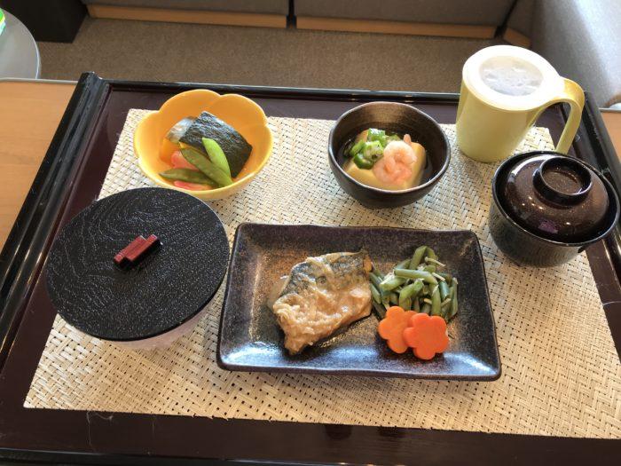 産後食/和食/魚2