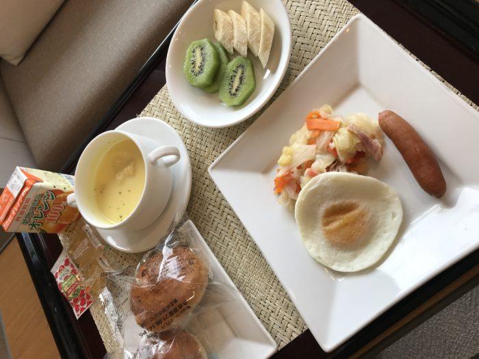 産後食/洋食/朝食