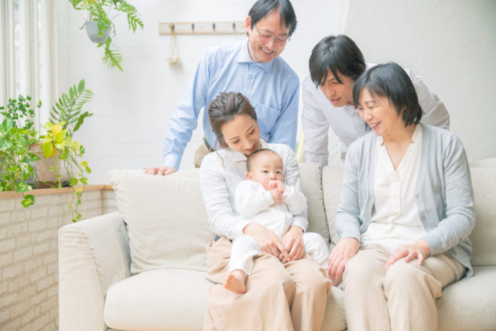 甲南医療センターのお産への取り組み