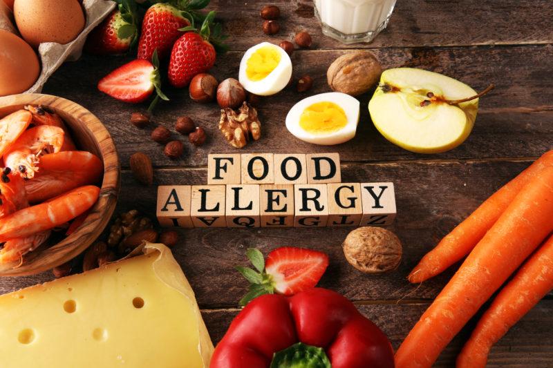 食物アレルギーでお困りの患者様へ 食物経口負荷試験を受けてみませんか?